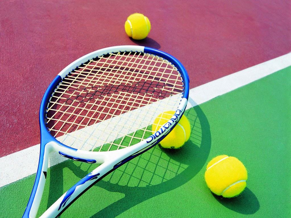 97063bea90 Como escolher uma raquete de tênis adequada